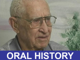 James R. Witt Oral History (Part 1 of 2)