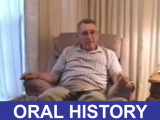 James R. Kiser Oral History
